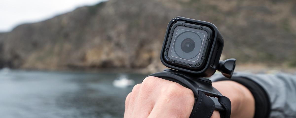 Ainda tentando superar perdas, GoPro demite mais 270 funcionários