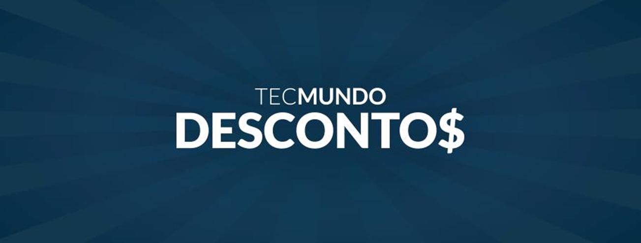 TecMundo Descontos: conheça nosso grupo lotado de ofertas de games