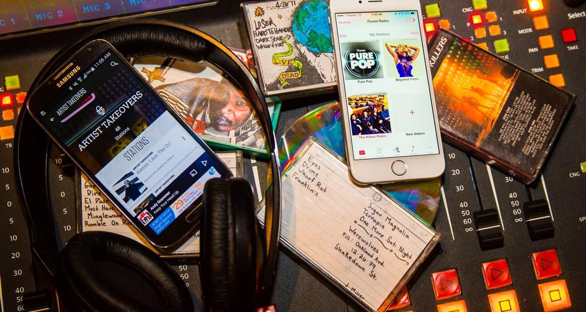Estudo prova de vez que o streaming NÃO está matando a indústria da música