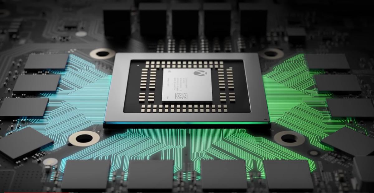 Poder do Scorpio é revelado: conheça as especificações oficiais do console