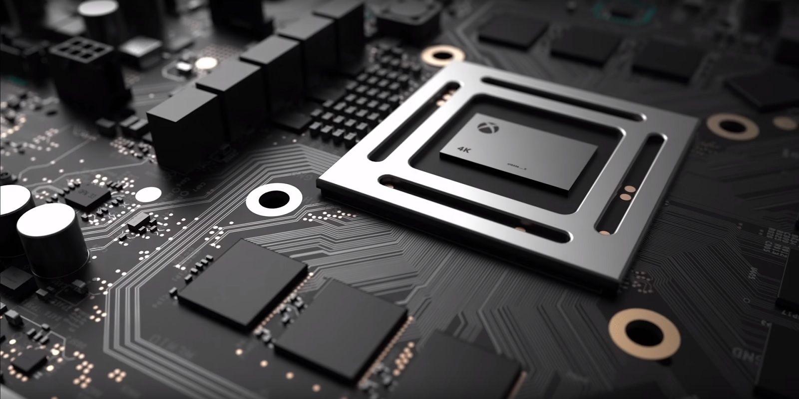 É oficial: Microsoft confirma apresentação do Scorpio na E3