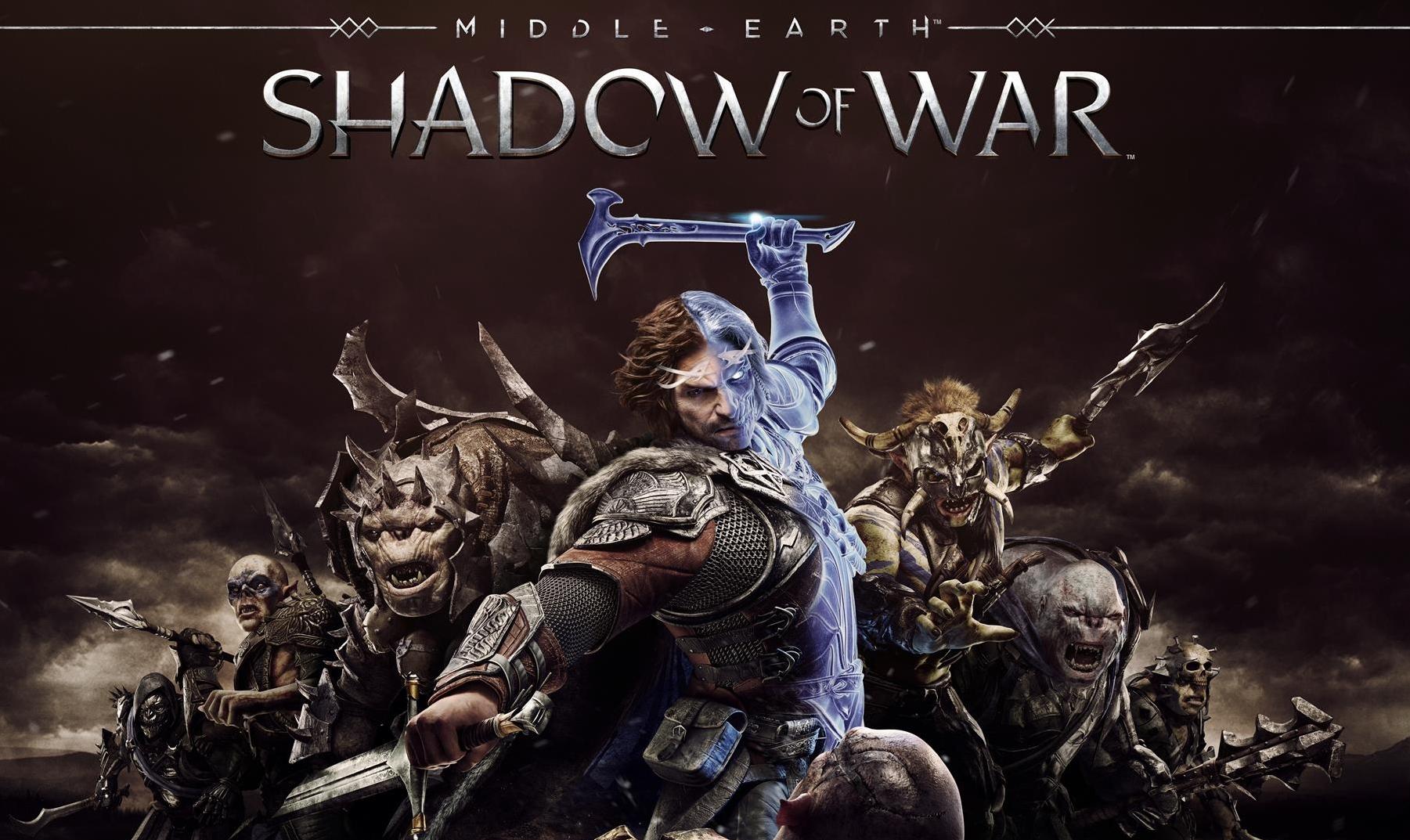 Sombras da Guerra ganha trailer mostrando as novas habilidades de Talion