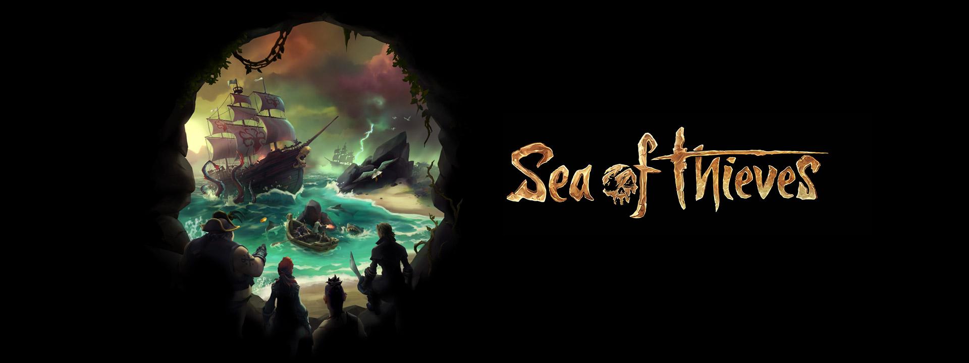 Novo trailer de Sea of Thieves detalha mais o sistema de recursos do game