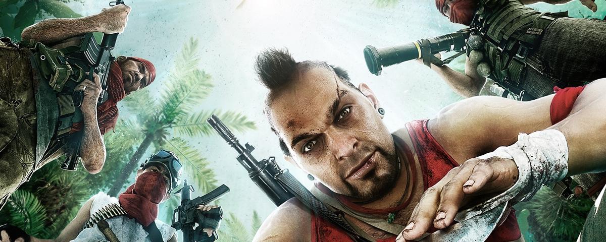Próximo Far Cry voltará à ilha do 3? Ubisoft posta imagem misteriosa