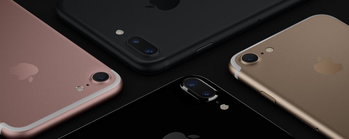 Menos por mais: venda de iPhones cai, mas receita da Apple é maior