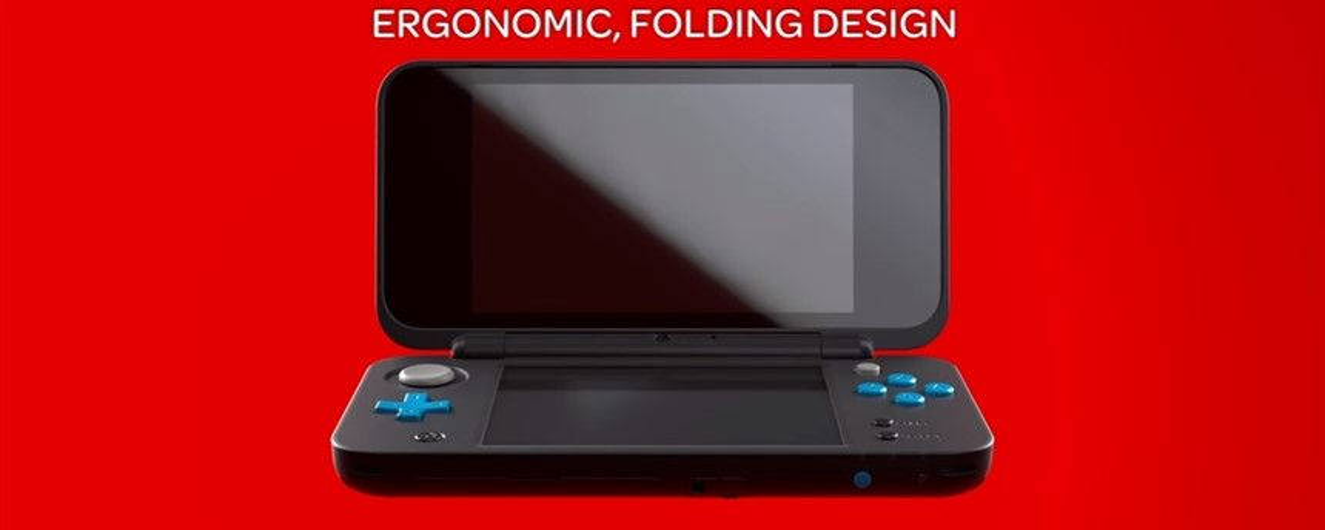 Afinal, por que diabos o New 2DS XL existe? Nintendo explica o porquê