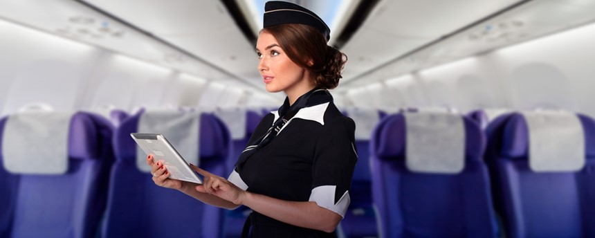 Avianca oferece tablets à tripulação para personalizar serviços em viagens