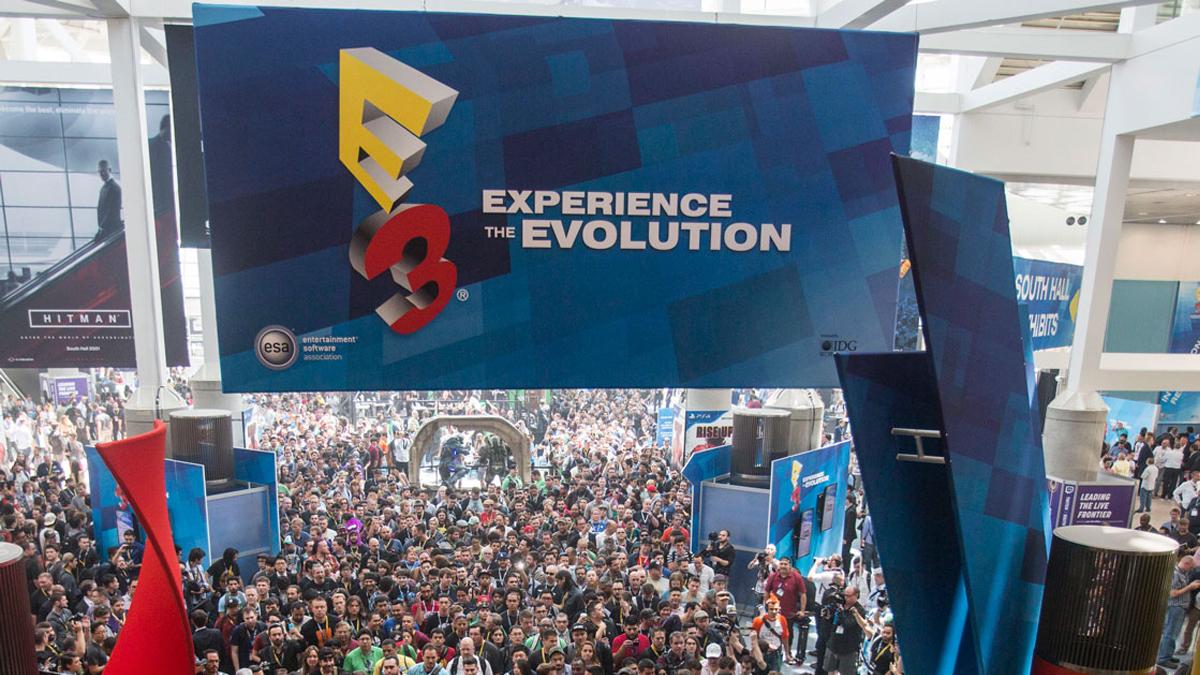Aberta ao público pela 1ª vez, E3 2017 anuncia Coliseum, com painéis e mais