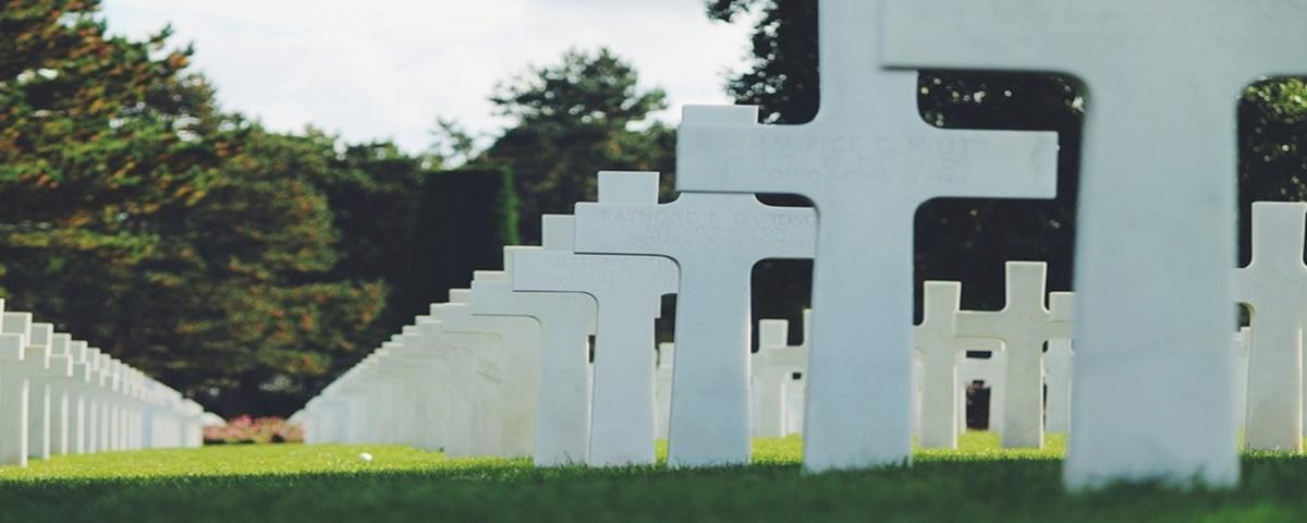 É sério: existe um 'cemitério virtual' só para serviços e startups