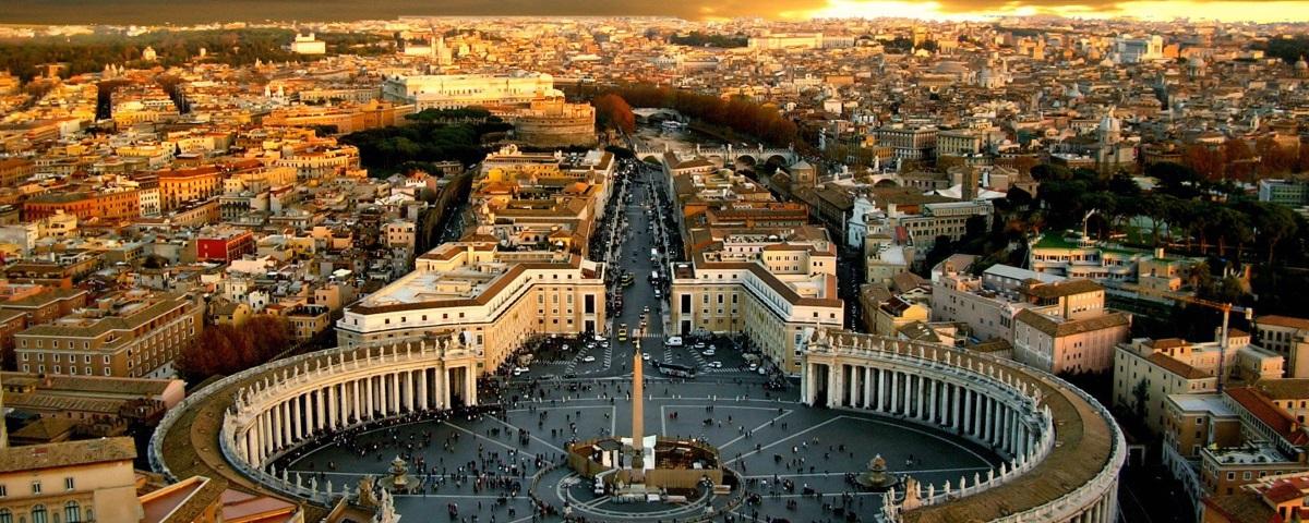 Vaticano ganha incubadora de startups focadas em missões