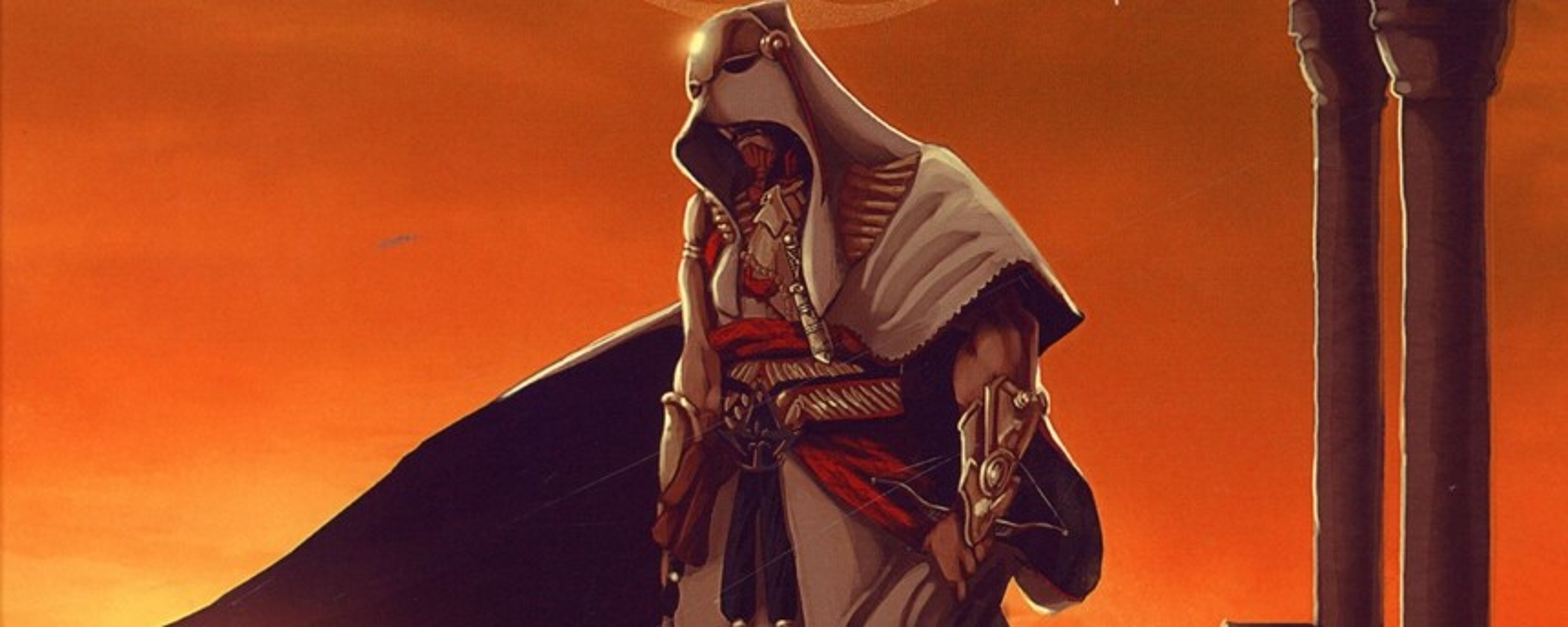 Assassin's Creed do Egito agora se chama Origins e traz várias novidades