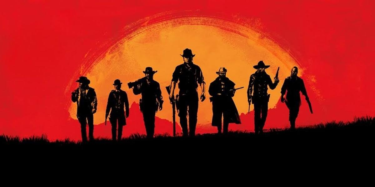 Suposta imagem de Red Dead Redemption 2 é divulgada  na internet