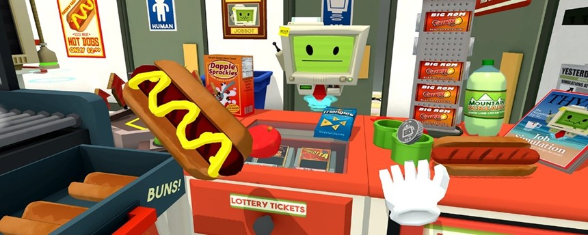 Google compra estúdio de games em VR criadora de Job Simulador