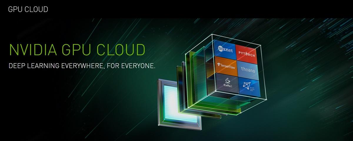 NVIDIA quer simplificar o desenvolvimento de IAs com sua nova GPU Cloud