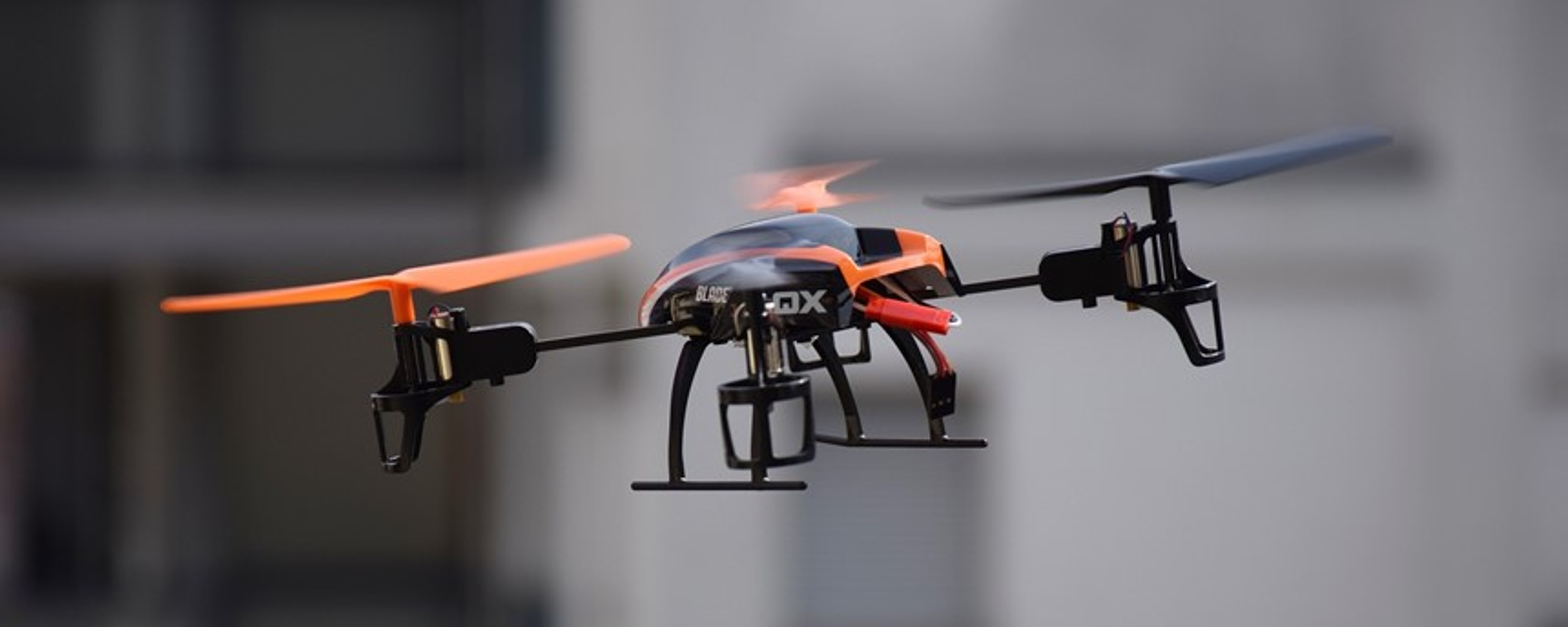 Curso online de pilotagem de drones é anunciado no Brasil
