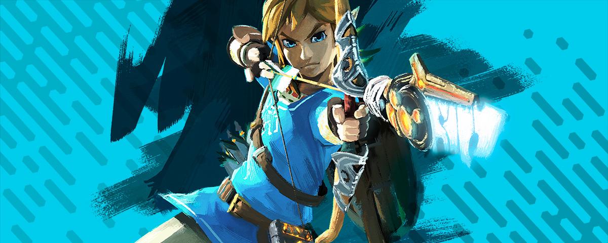 Coluna: Por que Zelda: Breath of the Wild é um passo na direção certa