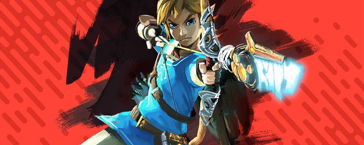 Coluna: Por que Zelda Breath of the Wild é um passo na direção errada