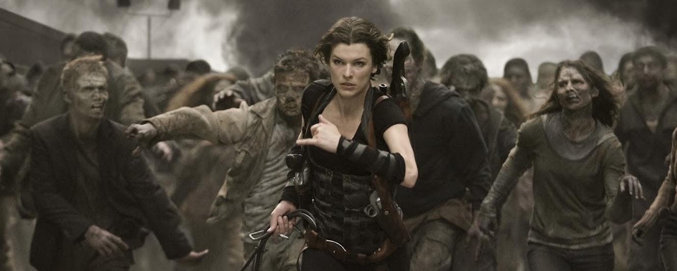 Para se animar ou ter medo? Resident Evil terá reboot nos cinemas