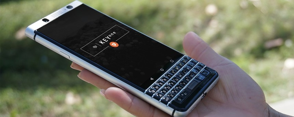 Com preço salgado, BlackBerry KeyOne vem ao país na segunda metade de 2017