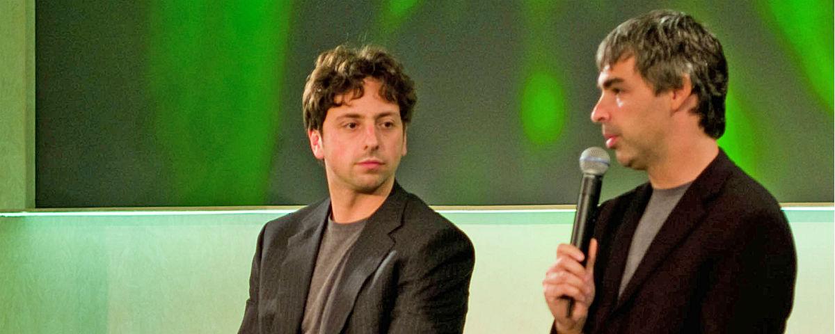 O que os fundadores do Google perguntam em uma entrevista de emprego?