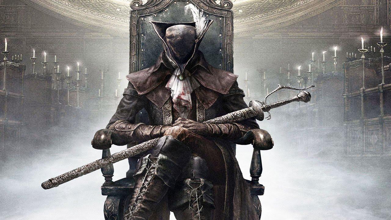 É puro rumor, mas ferve o hype da E3: vaza suposta imagem de Bloodborne 2