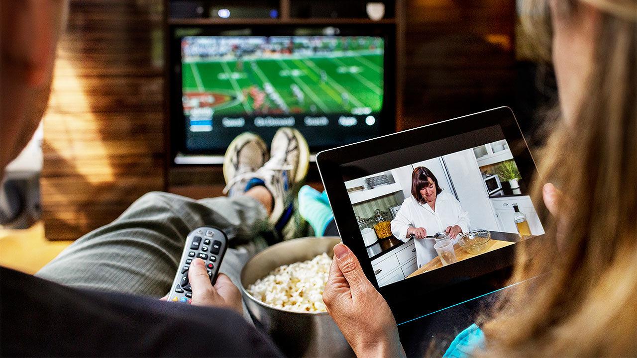 Até 2020, quase todo tráfego da internet será de vídeos online