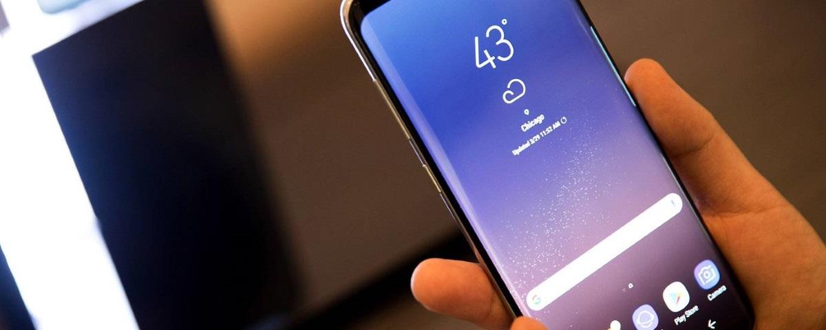Samsung conquistou 13% dos lucros mobile no primeiro trimestre