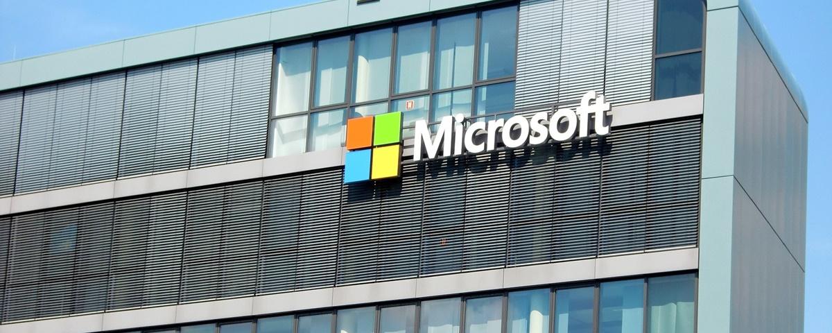 Microsoft reorganiza e cria setores para otimizar plataformas corporativas