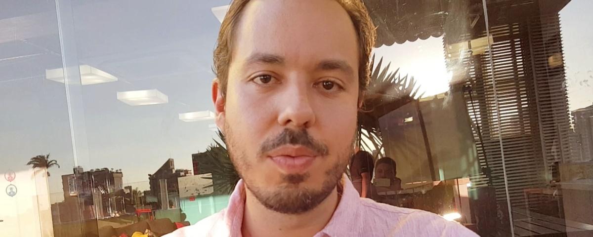 Perfil: Gustavo Caetano fala sobre a consolidação da Samba Tech no mercado