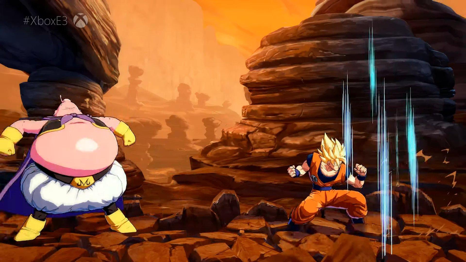 Dragon Ball Fighters ganha gameplay absurdamente empolgante na E3 2017