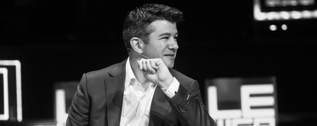 Mais uma baixa no Uber: braço direito do CEO é demitido