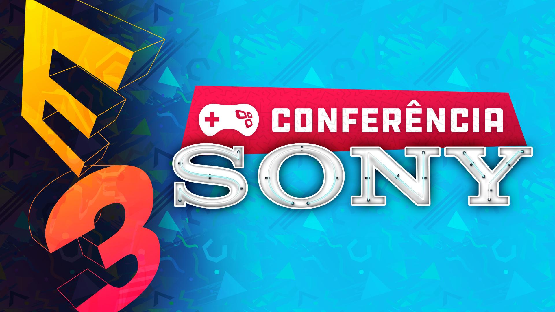 E3 2017: veja o resumo completo da conferência da Sony