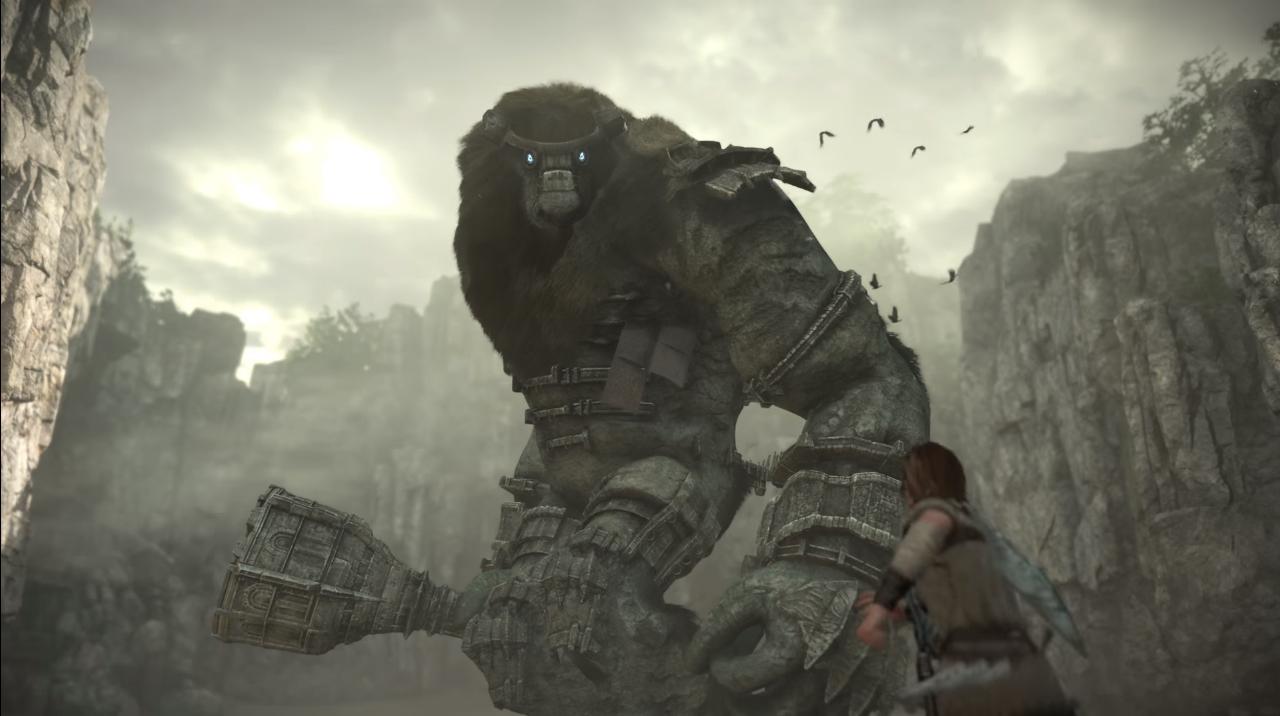 Remake ou remaster? Sony explica o que Shadow of the Colossus realmente é