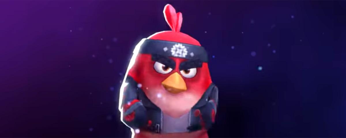Angry Birds Evolution 'para maiores' chega ao iOS e Android