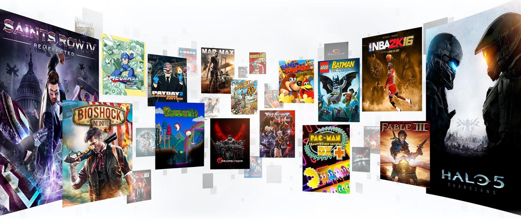 Microsoft confirma: Xbox Game Pass terá cinco novos jogos por mês