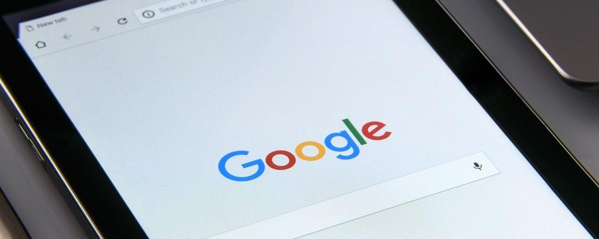 Veja como deletar as suas informações do Google