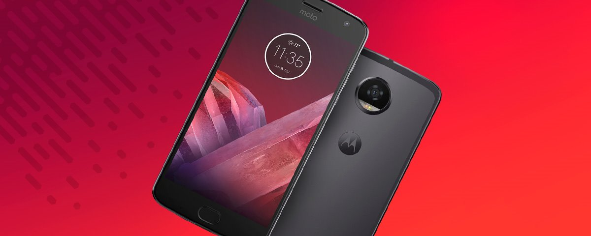 Motorola Moto Z2 Play  review análise  vídeo  - TecMundo 43f1fb5bf0