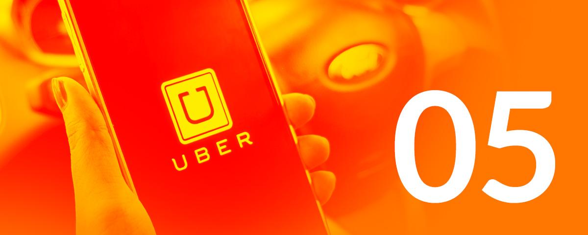 Conexão Silicon Valley EP 05 - Os problemas da Uber
