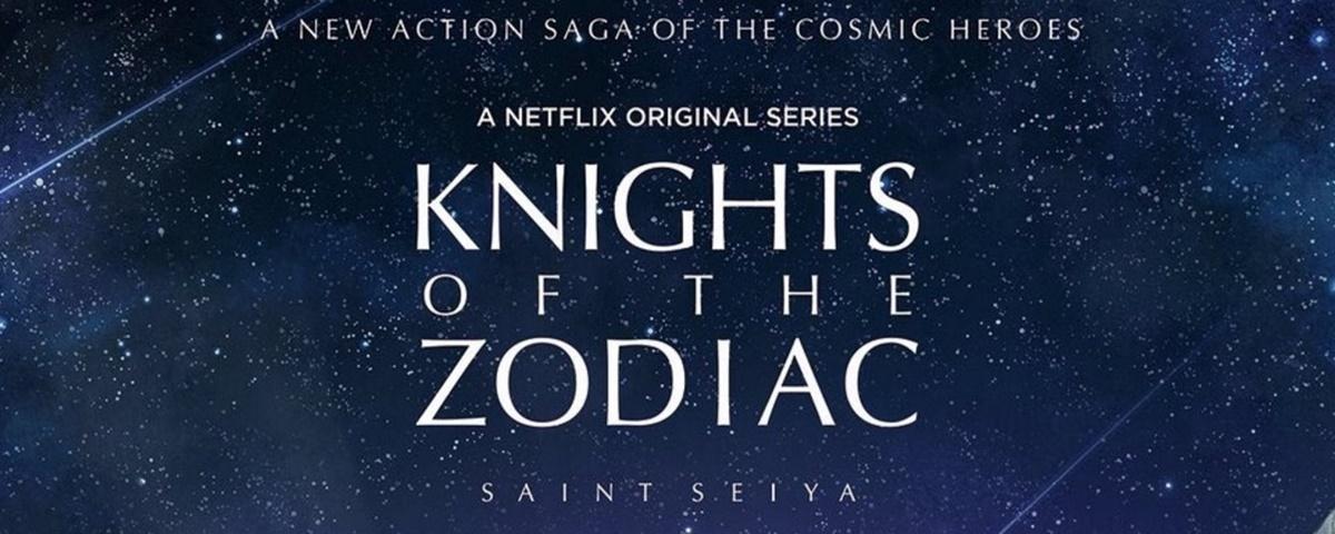 Os Cavaleiros do Zodíaco estão de volta em remake do anime pela Netflix