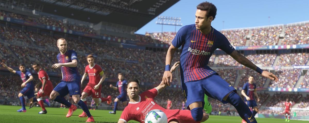 Transferência de Neymar para o PSG traz problemas sérios para a Konami