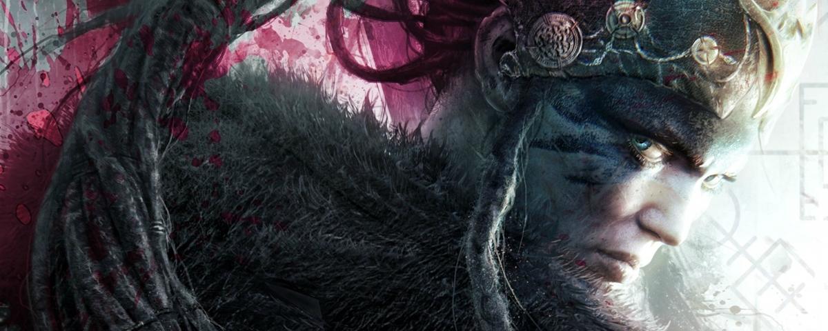 Veja 50 minutos do modo 1080p/60 fps de Hellblade no PS4 Pro