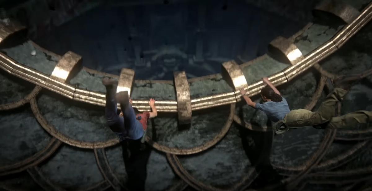 Uncharted: The Lost Legacy ganha trailer de 30 segundos explosivos
