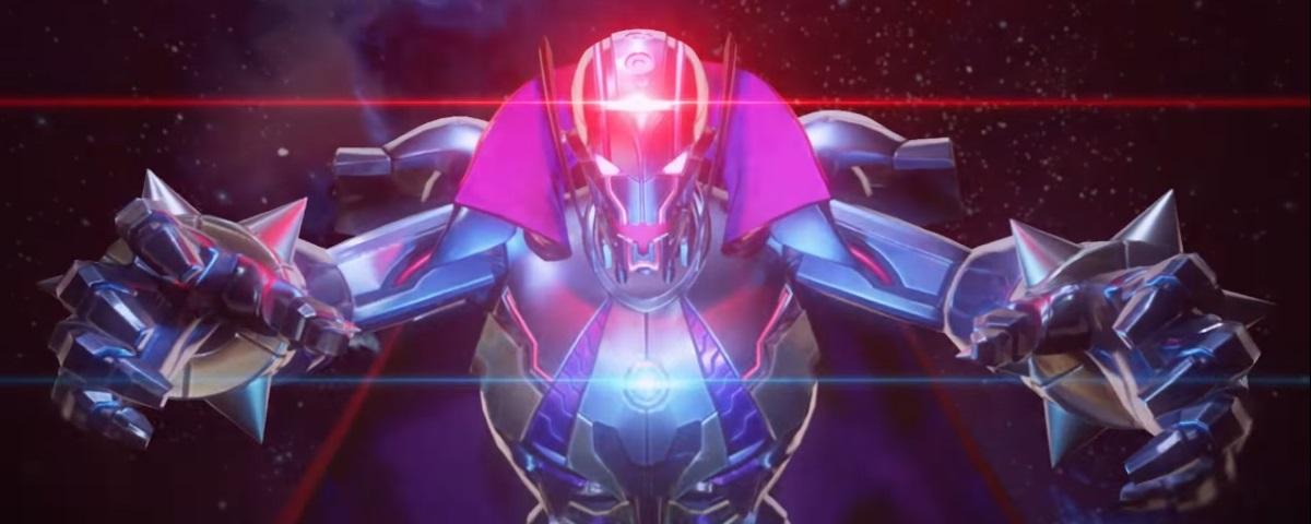 Comercial de Marvel vs. Capcom: Infinite foca no vilão Ultron Sigma