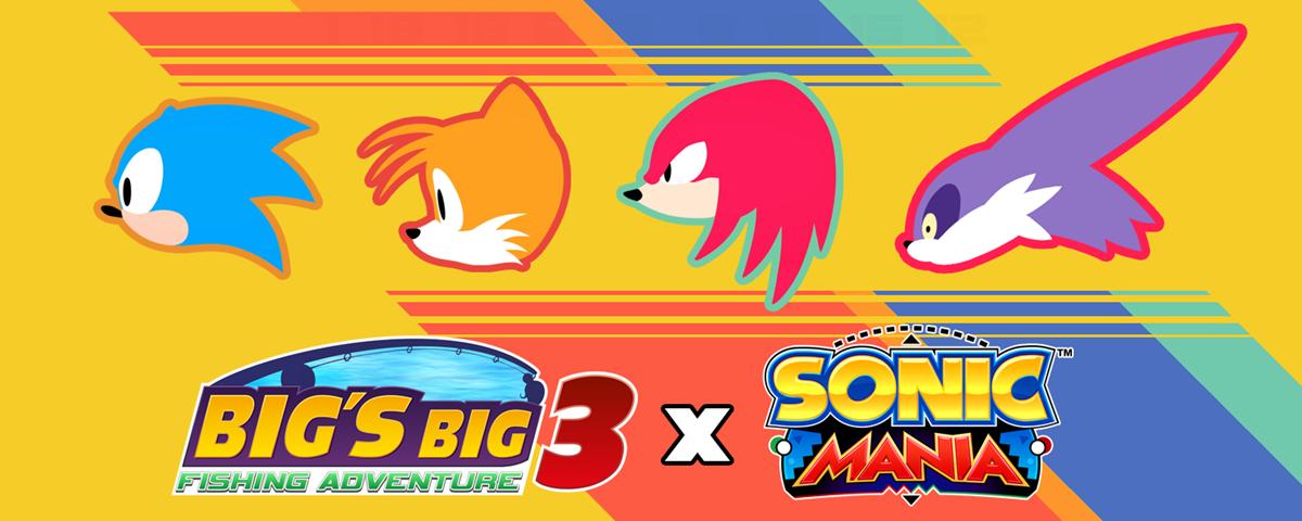 Infelizmente, versão de PC de Sonic Mania foi adiada – mas por pouco tempo