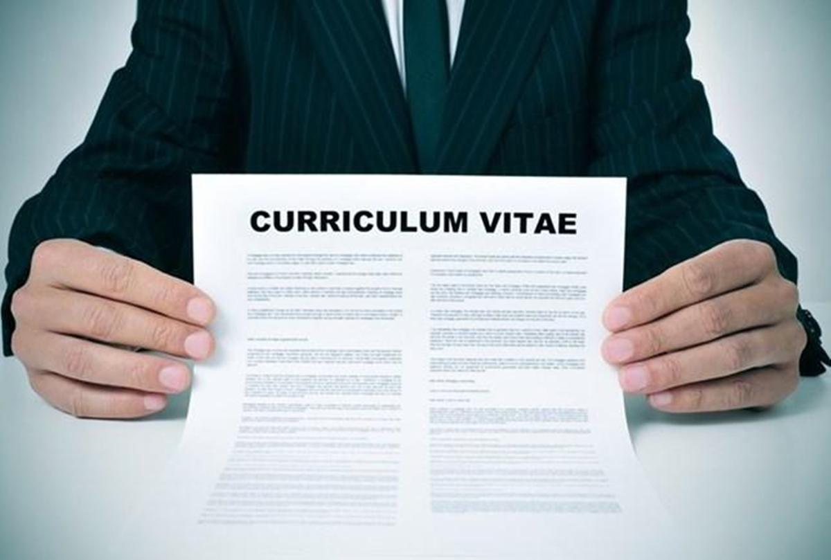 O novo modelo de CV: o currículo cego