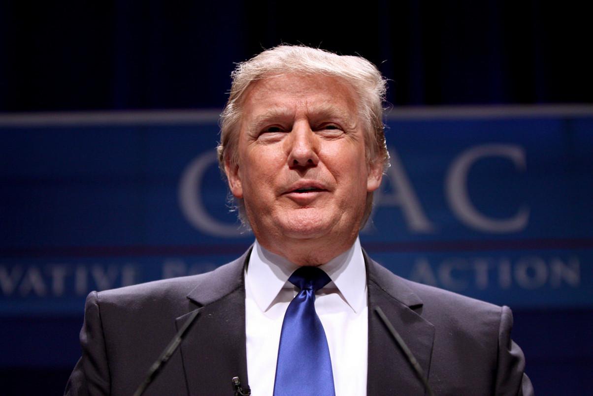 Há alguma lição que Trump possa dar a CEOs?