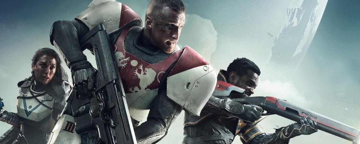 Sistema de clãs vai demorar um pouco para chegar a Destiny 2