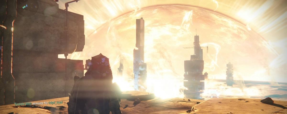 Xbox Store vaza detalhes do primeiro DLC de Destiny 2
