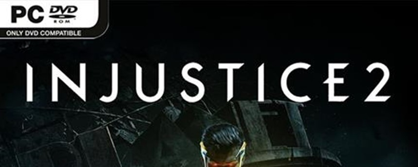 Injustice 2 pode estar a caminho do PC, segundo Amazon francesa
