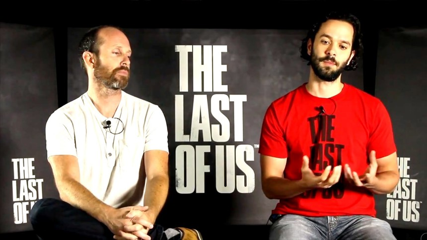 Co-diretor de The Last of Us e Uncharted 4, Bruce Straley deixa Naughty Dog